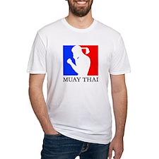 Buy Muay Thai Shirt