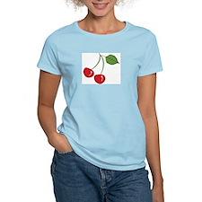Retro Cherry T-Shirt