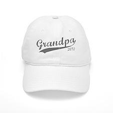 grandpa2012 Baseball Cap
