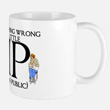 nursinginpublic Mug