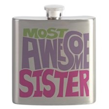 MOST AWESOME SISTER FINAL  Flask