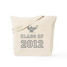CO2012 BSN Grey Tote Bag