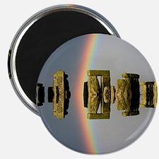 Flying Stonehenge – 4 Magnet