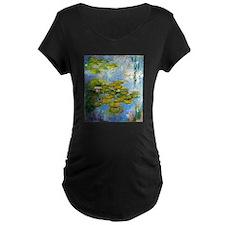 FF Monet WL1919 T-Shirt