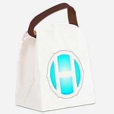 SuperH Canvas Lunch Bag