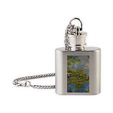 iPadS Monet WL1919 Flask Necklace