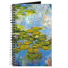 iPadS Monet WL1919 Journal