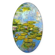 iPadS Monet WL1919 Decal