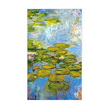 iPadS Monet WL1919 Decal