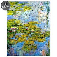 iPadS Monet WL1919 Puzzle
