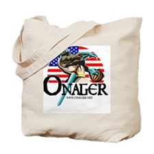 Onager Team USA -LG2012-a Tote Bag