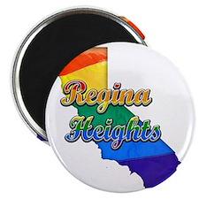 Regina Heights Magnet