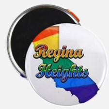 Regina Heights Magnet