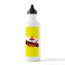 Brunei (incred2) Water Bottle