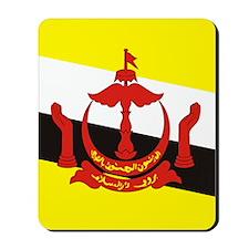 Brunei (iPad2) Mousepad
