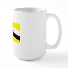 Brunei (Laptop Skin) Mug