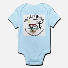 Volleydawg Infant Bodysuit