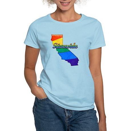 Riverside Women's Light T-Shirt