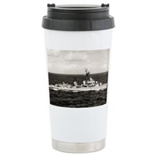 taylor dd framed panel print Travel Mug