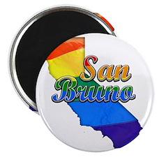 San Bruno Magnet