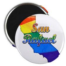 San Rafael Magnet