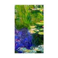 iPadS Monet WL19 Decal