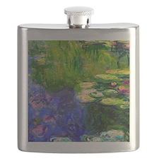 iPadS Monet WL19 Flask