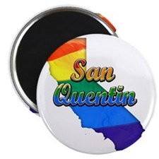 San Quentin Magnet