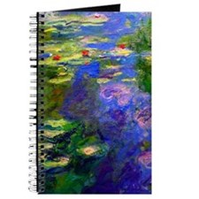 K/N Monet WL19 Journal