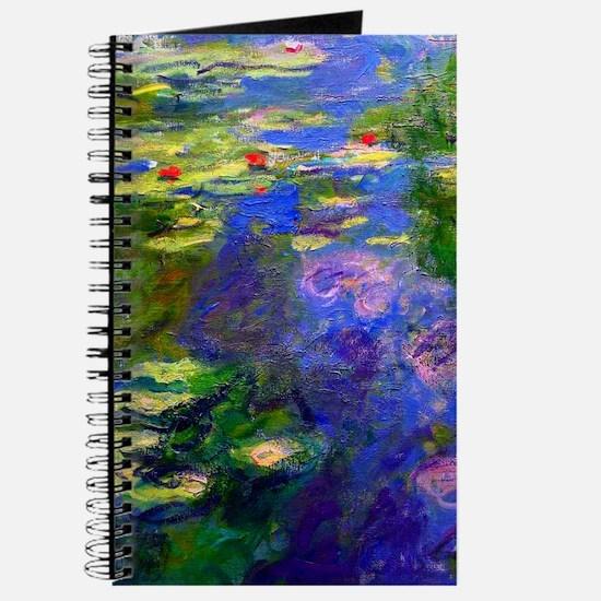K/N Monet WL19 Journal