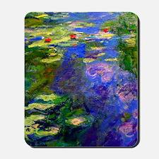 K/N Monet WL19 Mousepad