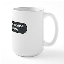 Baby Brother (Achievement) Mug