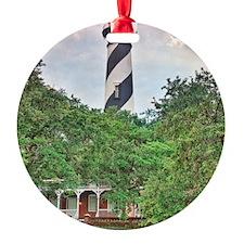 Lighthouse 1 Ornament