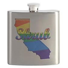 Shrub Flask
