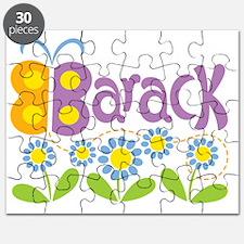 ButterflyBarackPurple Puzzle