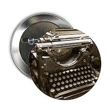 "Typewriter 2.25"" Button"