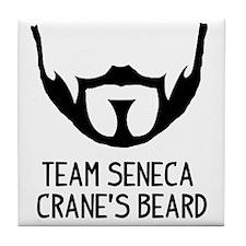 Seneca Crane Tile Coaster
