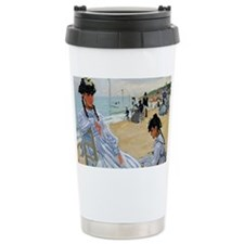 Coin Monet Trouville Travel Mug