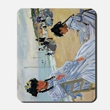 iPad Monet Trouville Mousepad