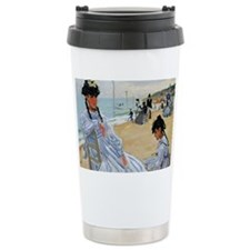 GC Monet Trouville Travel Coffee Mug