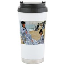 Laptop Monet Trouville Travel Mug