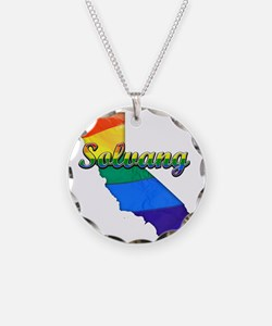 Solvang Necklace