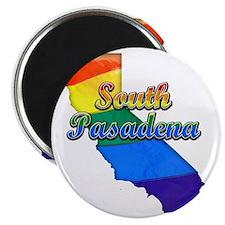 South Pasadena Magnet