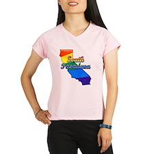South Pasadena Performance Dry T-Shirt
