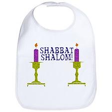 Shabbat Shalom! Bib