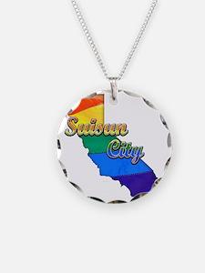 Suisun City Necklace