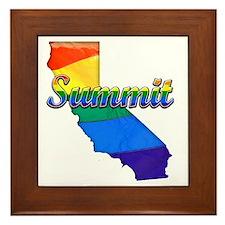 Summit Framed Tile