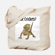 Bearded Dragon T-shirts Tote Bag