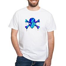 Alien Jolly Roger Melting 2 Shirt