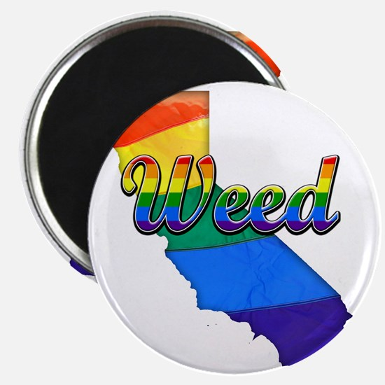 Weed Magnet